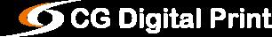 CG Digital Print Logo